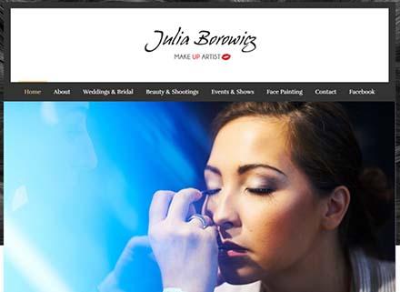 Julia Borowicz