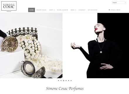 Simone Cosac Perfumes