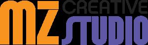 MZ Creative Studio Logo