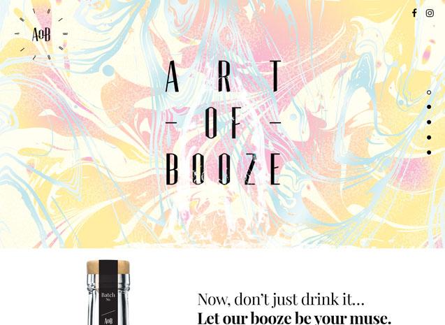 Art Of Booze