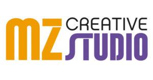 MZ Creative Studio - a web design company
