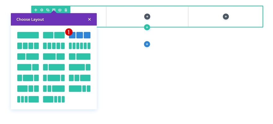 How to create flipbox in divi theme - MZ Creative Studio