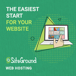 Easiest Start of your website