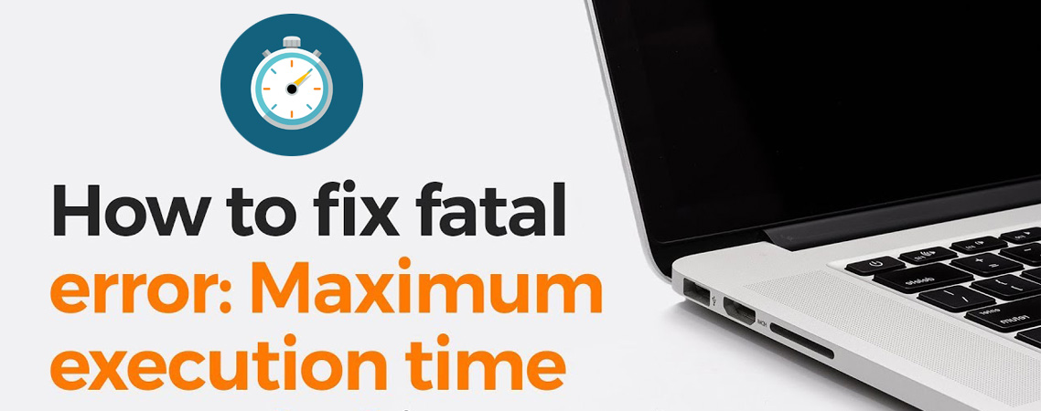 How to increase Maximum Execution Time for WordPress website