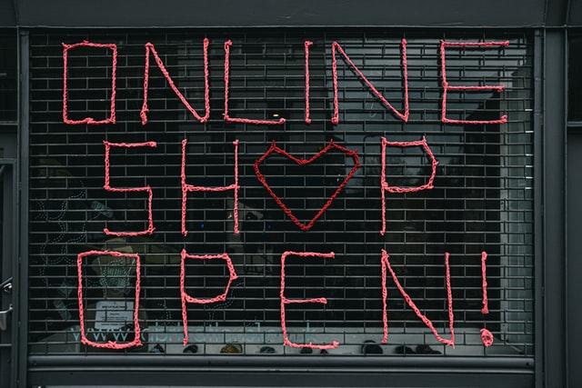 Woocommerce - Open An Online Store